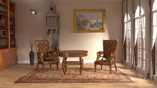 Furniture & Household