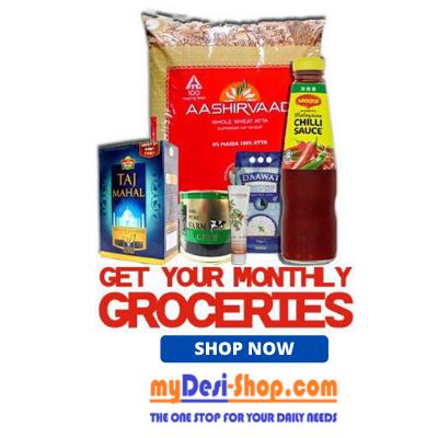 Buy Indian Groceries Online