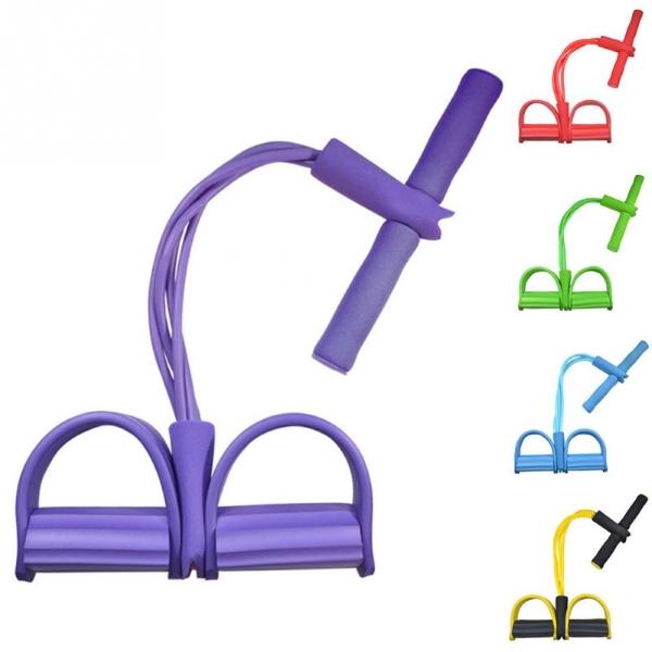 Multi-functional fitness equipment