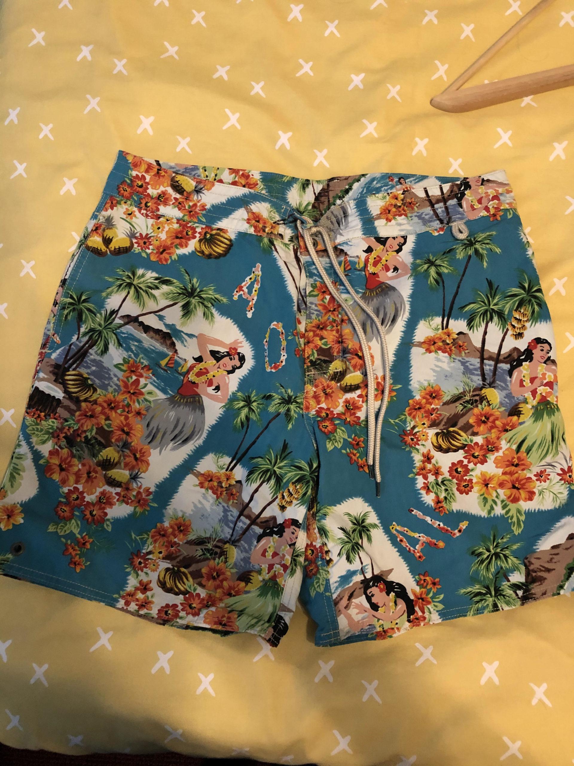 Polo Ralph Lauren – Swimming Shorts