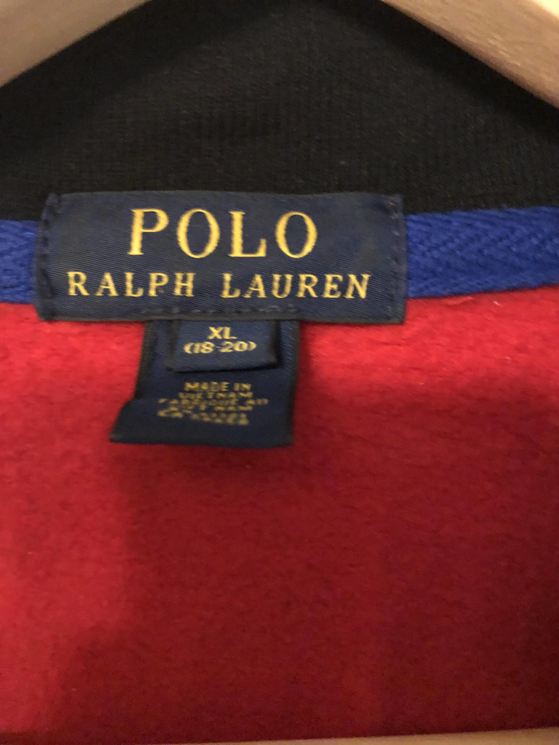 Polo Ralph Lauren – Jacket