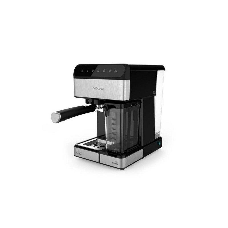 COFFEE MACHINE POWER INSTANT-CAPPUCCINO 20 TOUCH SERIE NERA